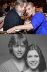 Hamill and Fisher