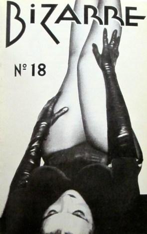 Bizarre No.18