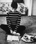 Hepburn reading: Part 2 of actors reading.
