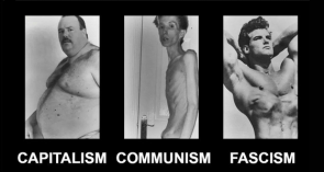 Fascism is Fabulous!