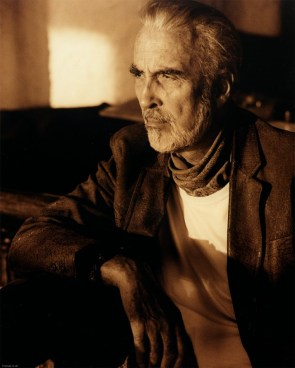 Christopher Lee is more metal than you.