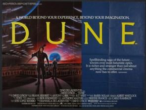 Dune 30th Anniversary