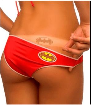 Bat Pants