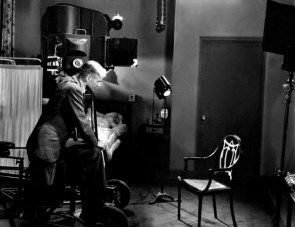 Directing an Invisible Man