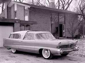 1956 Chrysler Plainsman