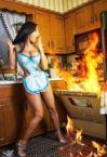 Fire Girl ( Hot )