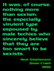 Especially virulent type