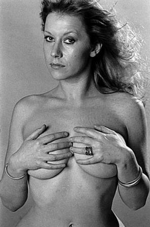 Youngish Helen Mirren