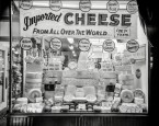 Vintage Cheese Shop