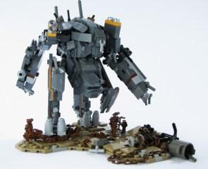 Lego District 9