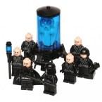 Lego Spacing Guild