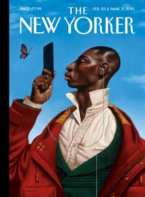 New New Yorker