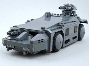 Lego M577 APC