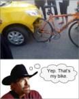 Chuck Bike