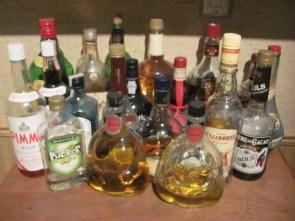 MCS Alcohol