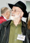 RIP Sir Terry Prachett