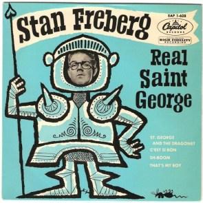 RIP Stan Freberg