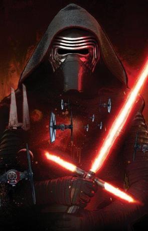 Sta Wars: The Force Awakens