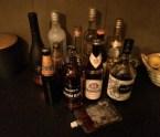 Some stuff I drink