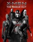 X-Men: Days of Future Past the rogue cut poster