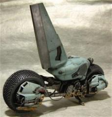 Blade Bike