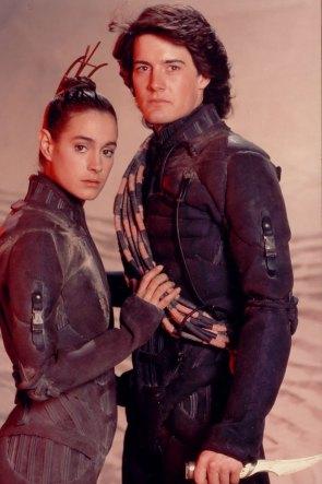 Dune Promotional Photo