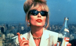 The Birth Of Patsy Stone