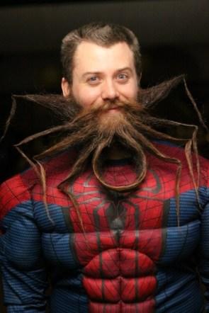 Spider Beard