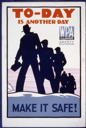 Make it safe!