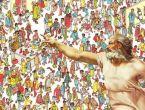 God Found Waldo