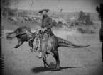 Jurassic Cowboy