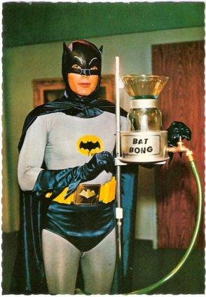 Bat Bong
