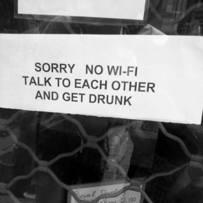 Sorry…