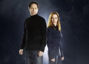 The Return Of The X Files