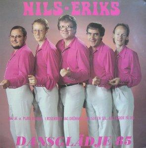 NILS – ERIKS