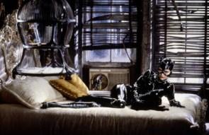 Catwoman – Michelle Pfeiffer version