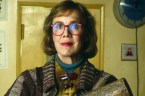 RIP Log Lady/Catherine Coulson