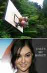 That's My Basket!