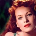RIP Maureen O'Hara