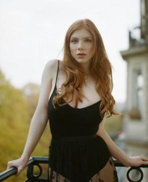 Isabelle Engel