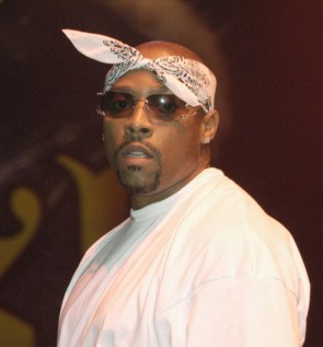 Nate Dogg is dead at 41