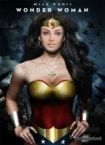 Mila Kunis as Wonder Woman?
