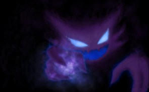 Pokemon – Haunter