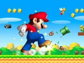 Super Giant Mario