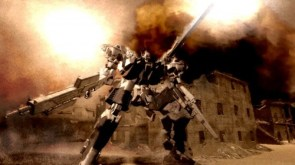 Armored Core wallpaper