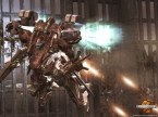 More Armored core walls