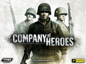 Company Of Heroes covers