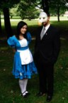 American McGee's Alice – Cosplay