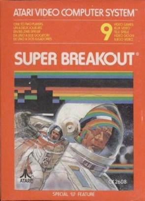 My favorite Atari 2600 games