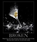 Broken… ?